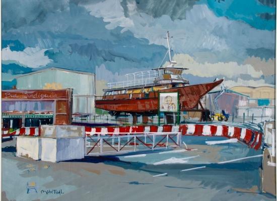 michel-tual-peinture-transport-de-passager